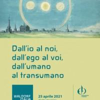 Waldorf Italia 2021. Dall´io al noi