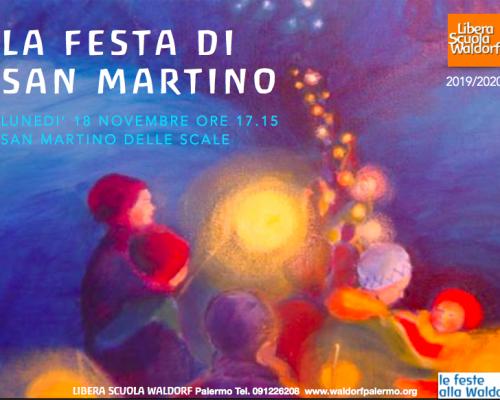La festa di San Martino