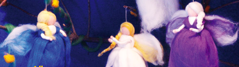 angeli avvento