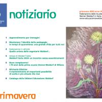 Notiziario-Primavera 2020