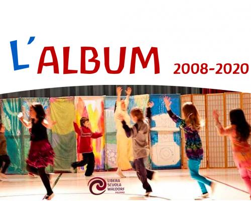 L´Album 2008-2020