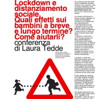 Lockdown e distanziamento sociale. Quali effetti sui bambini a breve e lungo termine? Come aiutarli?