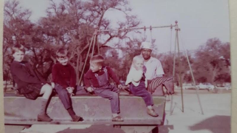 Lezione di Inglese: Franziska, il Sudafrica e l´apartheid